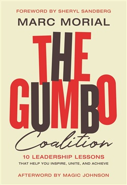 The Gumbo Coalition