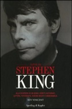 Tutto su Stephen King