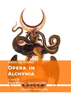 Image of Opera in alchymia - Annio da Viterbo