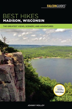 Best Hikes Madison, Wisconsin