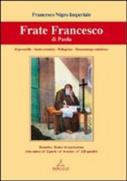 Image of Frate Francesco di Paola - Francesco Nigro Imperiale