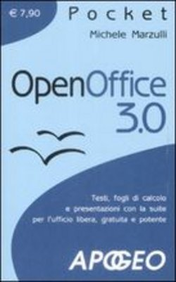 Image of OpenOffice 3.0 - Michele Marzulli