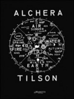 Tilson Joe. Note per Alchera. Ediz. illustrata