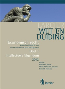 Wet en Duiding Intellectuele eigendom