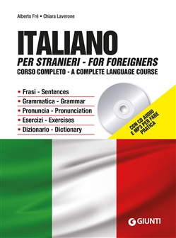 Italiano per stranieri. Con CD-Audio