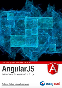 Image of ANGULARJS