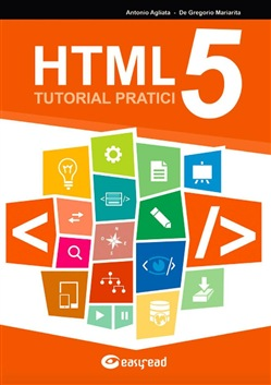 Image of HTML5. TUTORIAL PRATICI