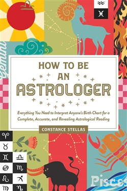 How to Be an Astrologer