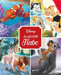 Le più belle fiabe Disney Collection