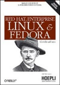 Red hat enterprise Linux e Fedora