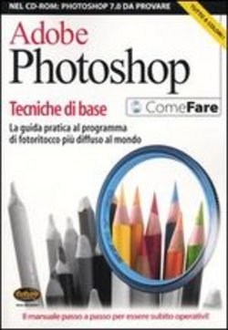 Adobe Photoshop tecniche di base