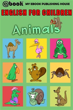 English for Children: Animals