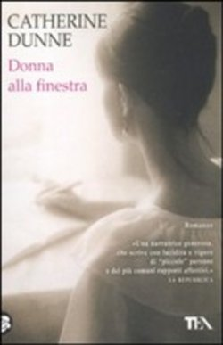 Image of Donna alla finestra - Catherine Dunne