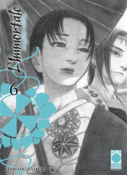L'immortale. Complete edition. Vol. 6