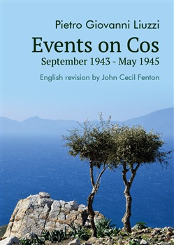 Events on Cos. September 1943-may 1945