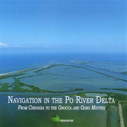 Image of Navigation in the Po river delta from Chioggia to the Gnocca and Goro