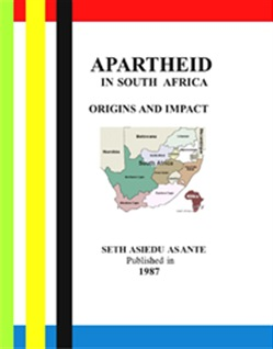 Apartheid In South Africa - Origins And Impact