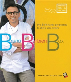 Bruno Barbieri Box