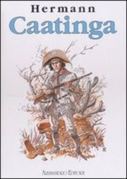 Image of Caatinga - Hermann (Hermann Huppen)