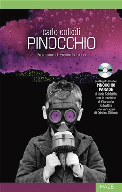 Pinocchio. Con DVD video