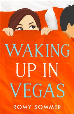 Waking up in Vegas (The Royal Romantics, Book 1)