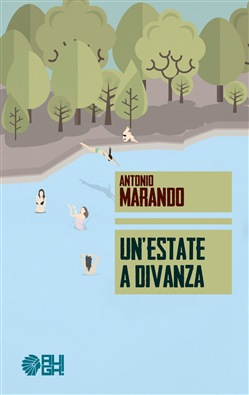 Image of Un'estate a Divanza - Antonio Marando