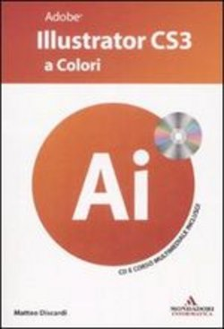 Adobe Illustrator CS3. A colori