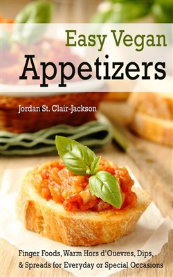 Easy Vegan Appetizers