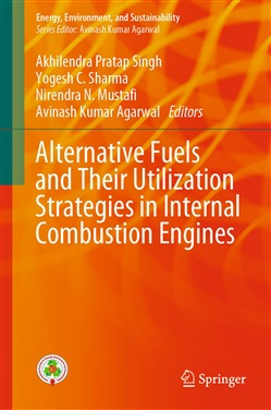 Alternative Fuels and Their Utilization Strategies in Internal Combustion Engines