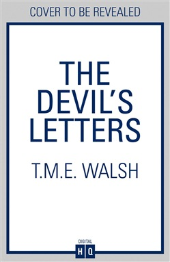 The Devil's Letters (DCI Claire Winters crime series, Book 4)