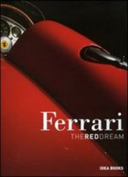 leggere in linea Ferrari Red Dreams pdf, epub