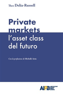 Image of Private markets: l'asset class del futuro - Theo Delia-Russell