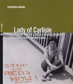 Lady of Carlisle. Con CD Audio