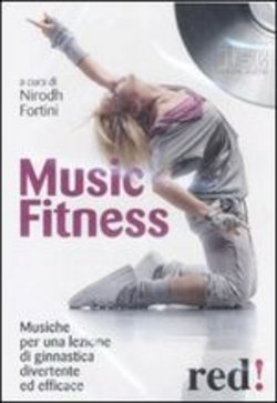 Music Fitness. Con CD Audio