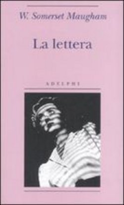 Image of La lettera - W. Somerset Maugham