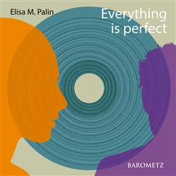 Image of Everything is perfect - Elisa M. Palin