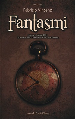 Image of Fantasmi - Fabrizio Vincenzi