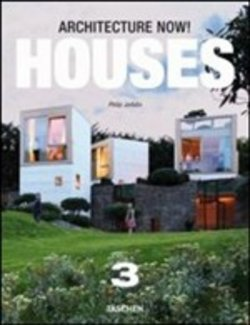 Architecture now! Houses. Ediz. italiana, spagnola e portoghese Vol. 3