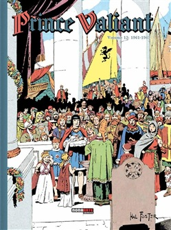 Prince Valiant. Vol. 13