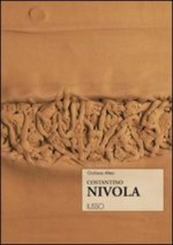 Image of Costantino Nivola