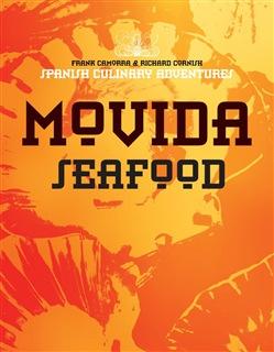 MoVida: Seafood