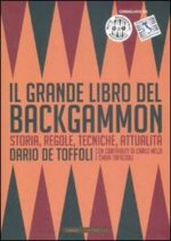 Il grande libro del backgammon