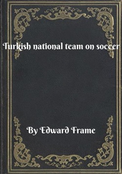 Turkish national team on soccer