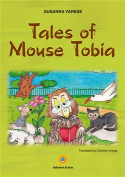 Image of Tales of mouse Tobia - Susanna Varese