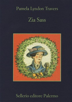 Image of        Zia Sass - Pamela Lyndon Travers