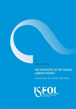 Image of Job vacancies in the italian labour market. The new ISFOL help wanted