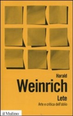 Image of        Lete - Harald Weinrich