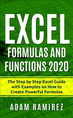 Excel Formulas and Functions 2020