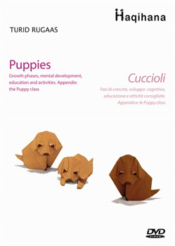 Puppies­Cuccioli. DVD