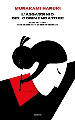 L'assassinio del Commendatore. LibroSecondo: Metafore che si trasformano